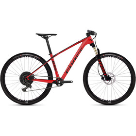 "Ghost Lector 1.6 LC 26"" riot red/jet black"